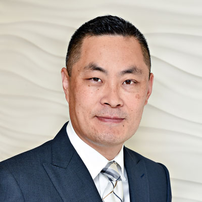 Danny Kang: Real Estate Attorney of Counsel at Pitt & Frank Louisville, KY
