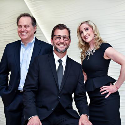 Pitt & Frank Partners: Matt Bearden, Kevin K. Distler, and Cora Henderson